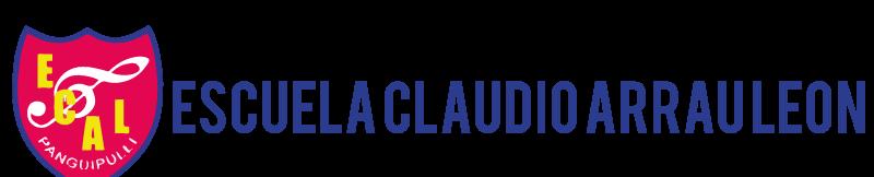 Escuela Claudio Arrau Leon